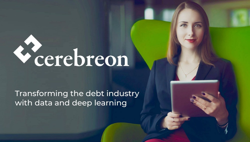Cerebreon the Irish deep learning startup raises £1.5m in seed funding